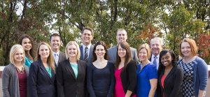 C & W Professional Staff in Manhattan, KS.