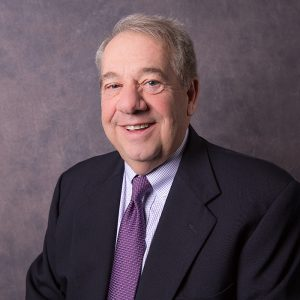 Headshot of Jeff Kruse, longtime employee of Charlson and Wilson Insurance agency in Manhattan, KS.